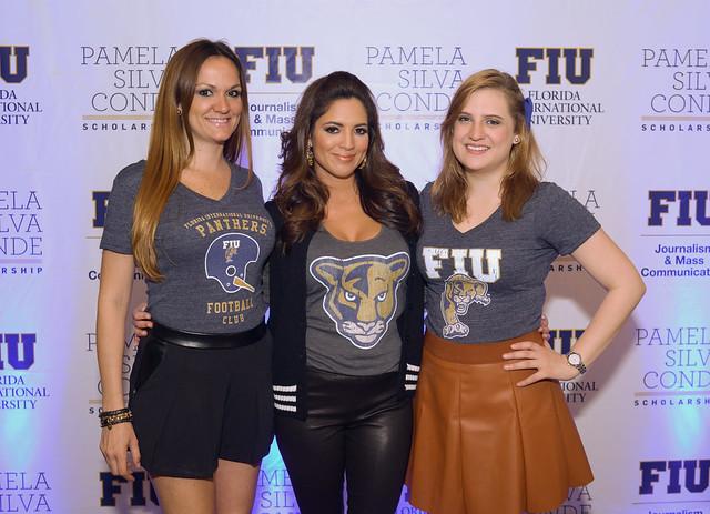 Pamela Silva Conde Scholarship Endowment - Honors College