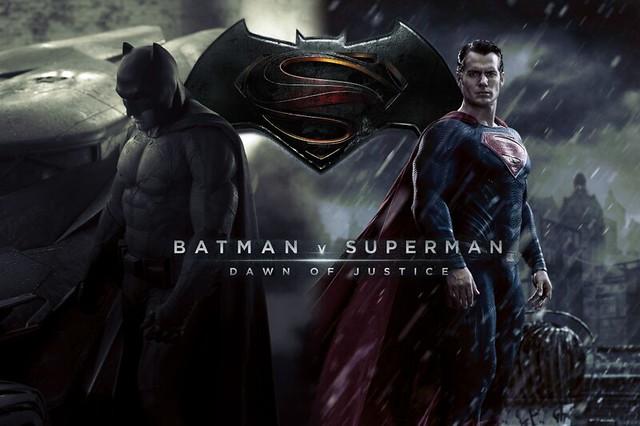 Batman v Superman: El amanecer de la justicia - Estreno de cine destacado