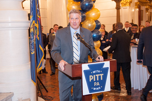 2016 - Pitt Day in Harrisburg Gallery