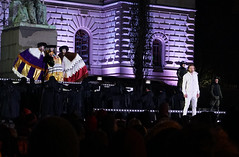 Via Crucis Easter Play 2016 Helsinki