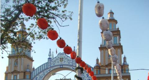 Feria-Sevillanas