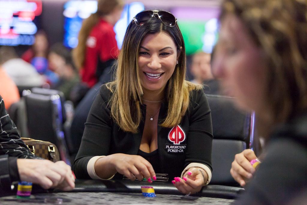 Canadian poker tour 2016 ficar rico jogando poker