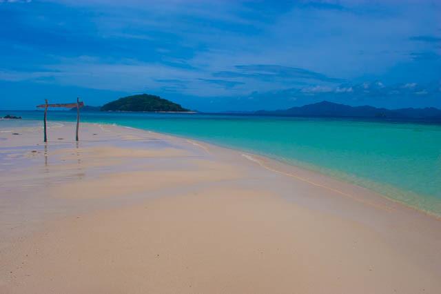 Bulog Dos Island Coron Palawan