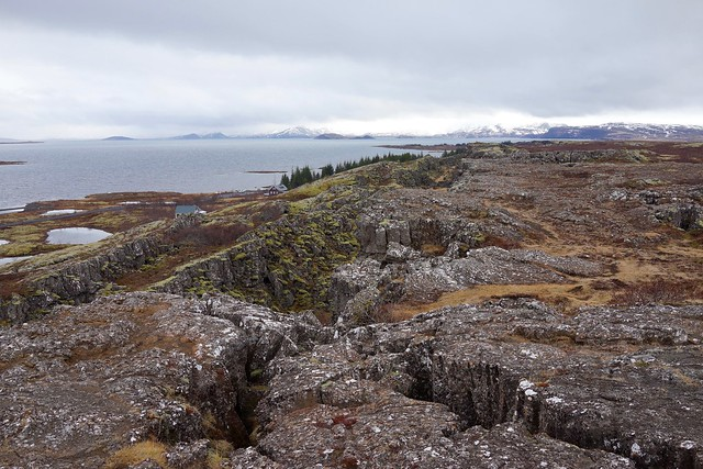 Thingvillir, Iceland