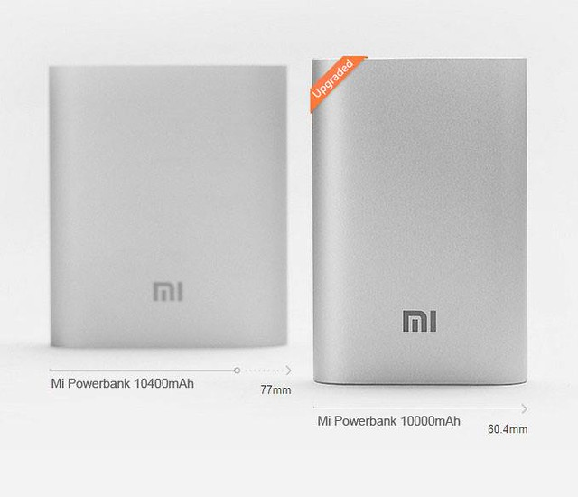 Xiaomi 10 000 mAh