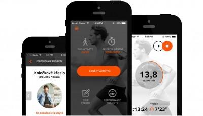Recenze: Každý trénink pomáhá dobré věci s aplikací od ČEZu