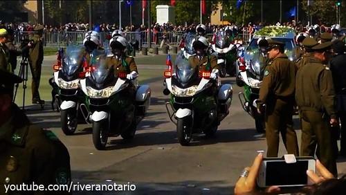 Procesión Fúnebre Presidente Aylwin - Screenshot