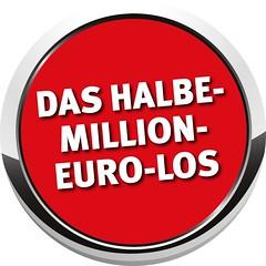 Platin 7 (Button: DAS HALBE-MILLION-EURO-LOS)