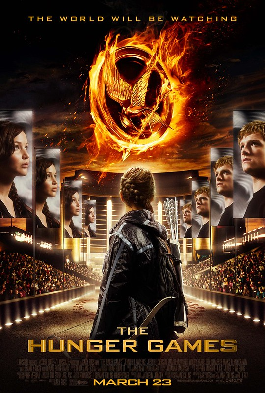 The Hunger Games - Poster 23