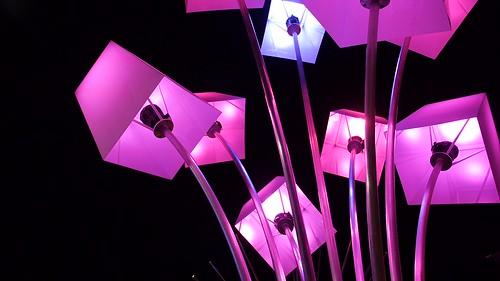 Festival de Luz en Jerusalén, Israel