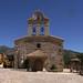 La espadaña de  San Miguel (Hiruela - Madrid) by jacilluch