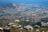 Le cœur de la ville du Cap