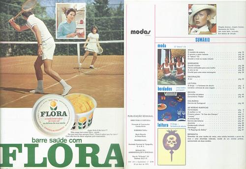 Modas e Bordados, No. 3199, Maio 30 1973 - 1