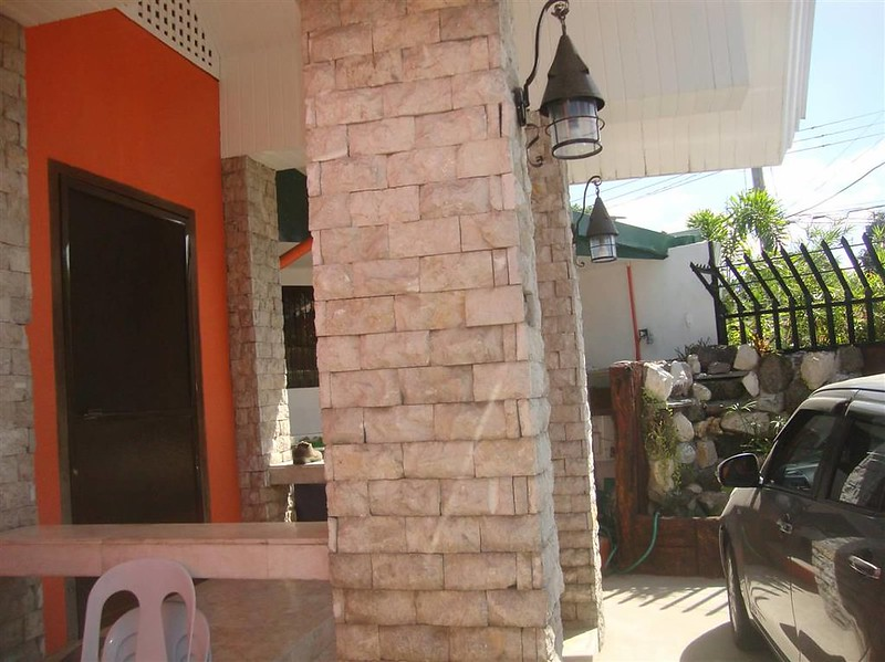 House for Sale Angeles City Sta.Maria 2 Balibago Ref# 0000743
