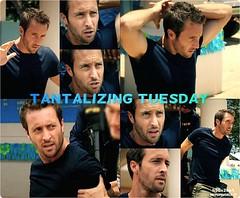 Tantalizing Tuesday!