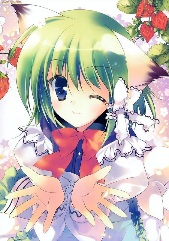 《同人》GreenWood - Midori Style Anniversary