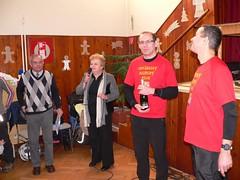 Silvestrovský kros Dolné Orešany