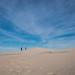 A Walk in the Desert by Joe Vela