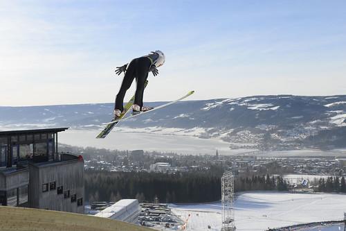 JOJ Lillehammer 2016 - Jour 4