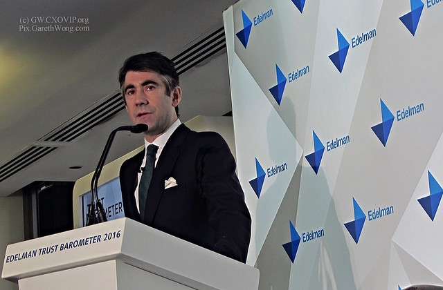 Ed Williams Edelman UK and Ireland CEO IMG_4492 @EdWilliamsUK