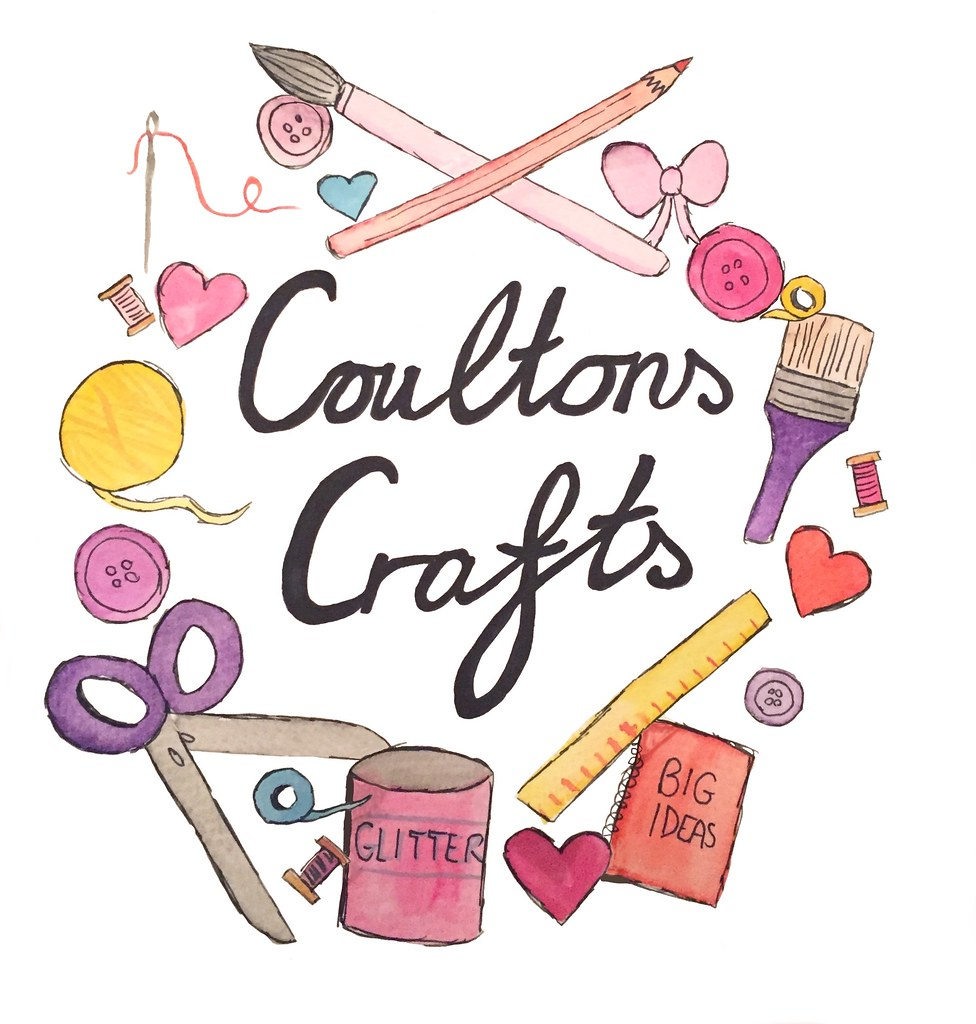 Coulton Crafts logo