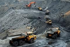 Cơ hội M&A trong lĩnh vực khai thác khoáng sản