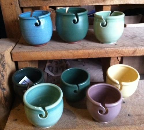 Greenbridge Pottery 3