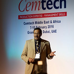 Rabi Das Gupta, ETA Star International (UAE) Cemtech MEA 2016