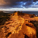 Broken Hill - Torrey Pines State Reserve by Lukas Wenger Photography
