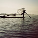 Inle Lake by Michael Chmt