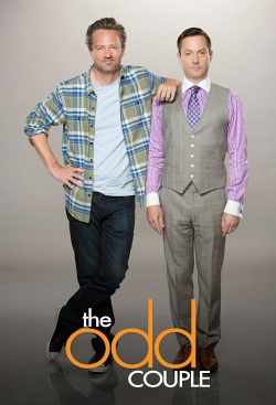 天生冤家第三季全集 The Odd Couple 3 迅雷下载