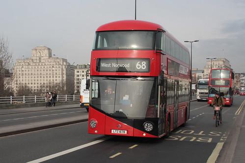 London Central LT678