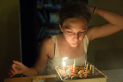 Thirteen Candles #3