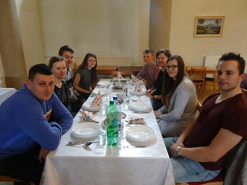 11.spoločný obed s príbuznými