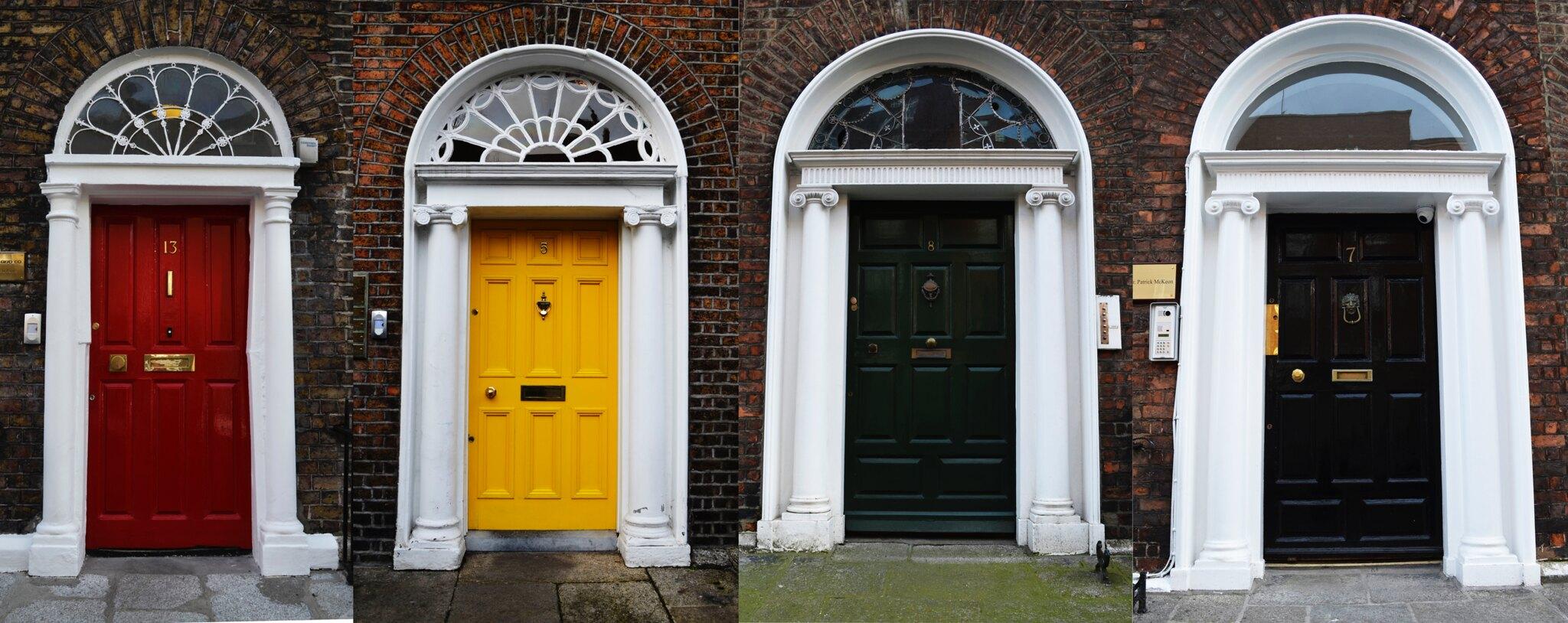 Portas Gregorianas