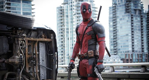 Deadpool - screenshot 5