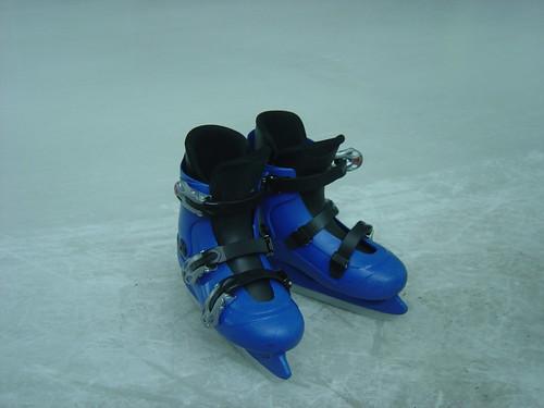 Kings Bastion = Skating Boots