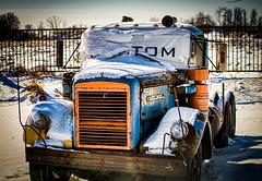 Crayon Truck (HTT) (tHuRsDay)