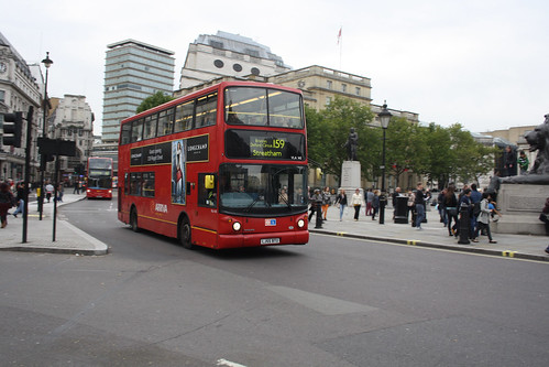 Arriva London South VLA145 LJ55BTU