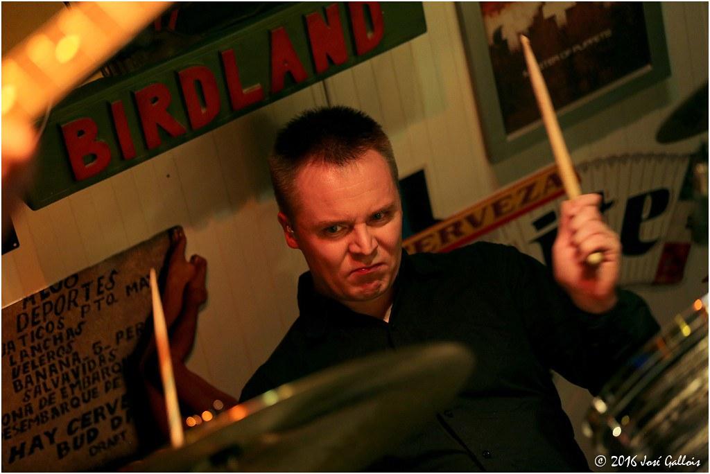Erja Lyytinen & Band