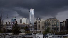 Downtown Seattle (full shot)