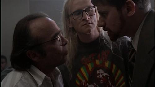 The X-Files - The Lone Gunmen