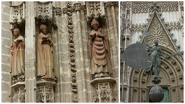 SevilleCathedralDetail