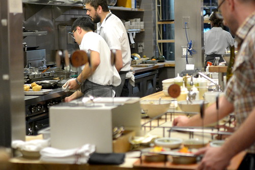 State Bird Provisions - San Francisco