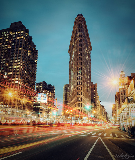 Flatiron Building - WAS_5180