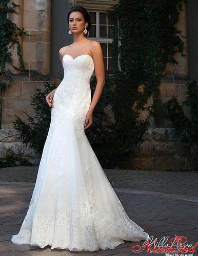 Salon de Mariaj Cocos-Tot luxul și eleganța modei de nuntă într-un singur loc! > MELANIA