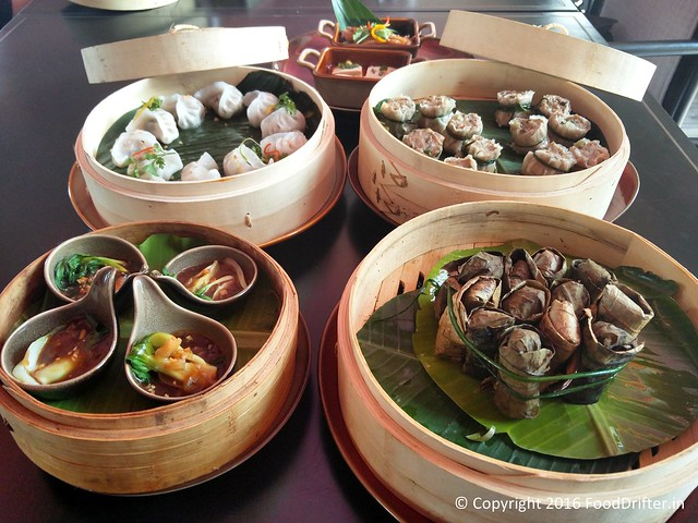 Yum Cha Food Festival At Inazia (8)