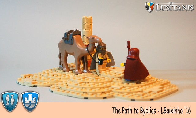 The Path to Byblios