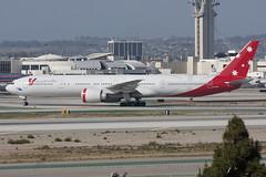 VH-VPF B777-300ER Virgin Australia