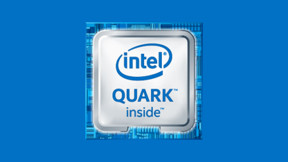 Quark Microcontroller